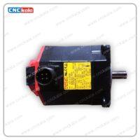 سروو موتور AC سیستم FANUC مدل A06B-0075-B203