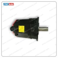 سروو موتور AC سیستم FANUC مدل A06B-0082-B403