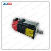 سروو موتور AC سیستم FANUC مدل A06B-0116-B075