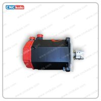 سروو موتور AC سیستم FANUC مدل A06B-0142-B077#0075