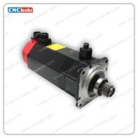 سروو موتور AC سیستم FANUC مدل A06B-0163-B175