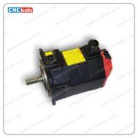 سروو موتور AC سیستم FANUC مدل A06B-0235-B502