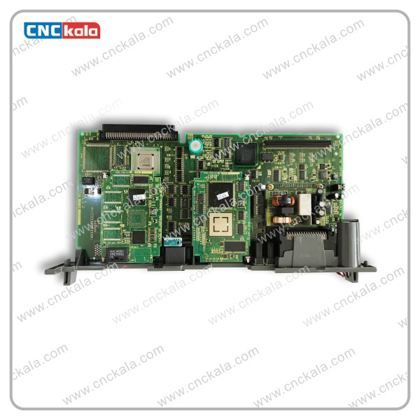 برد تغذیه درایو FANUC مدل A16B-3200-0490