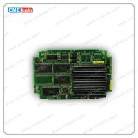 برد CPU سیستم FANUC مدل A20B-3300-0102