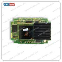 کارت CPU سیستم FANUC مدل A20B-3300-0293