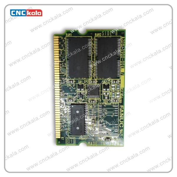 برد PC سیستم FANUC مدل A20B-3900-0041