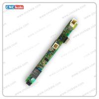 برد اینورتر LCD سیستم FANUC مدل A20B-8002-0631