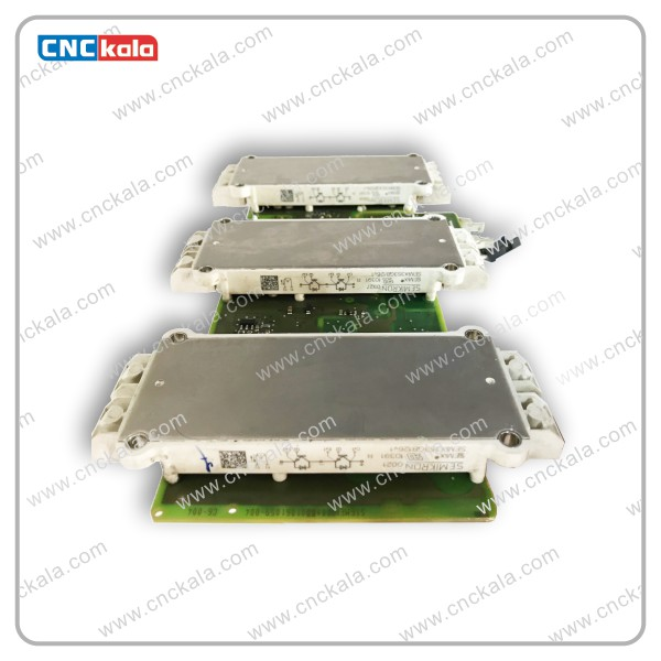 برد SIEMENS / PC سیستم A5E010-61062